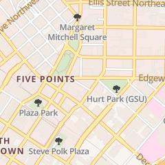 Directions for Central Atlanta Progress Inc in Atlanta, GA 50 Hurt Plz Se Ste 110