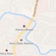 Directions for Pure Dental Health in Atlanta, GA 2285 Peachtree Rd NE Ste 203