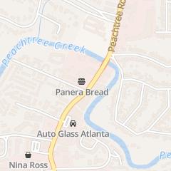 Directions for Nail Talk and Tan in Atlanta, GA 2280 Peachtree Rd Nw