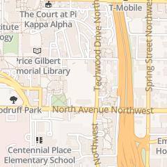 Directions for International Sports Properties in Atlanta, GA 150 Bobby Dodd Way Nw