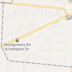 Directions for Cash America in Cincinnati, OH 6926 Montgomery Rd