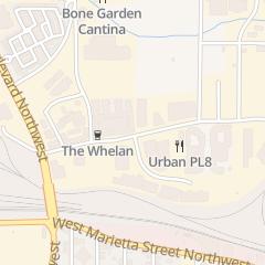 Directions for Nova Nails in Atlanta, GA 1133 Huff Rd NW Ste E1