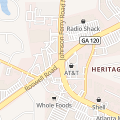 Directions for East Cobb Urgent Care in Marietta, GA 1401 Johnson Ferry Rd Ste 390