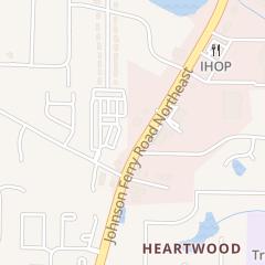 Directions for East Cobb Auto Care Center in Marietta, GA 2955 Johnson Ferry Rd