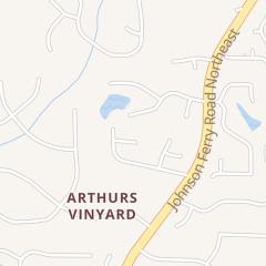Directions for Network Doctors Inc in Marietta, GA 3935 Johnson Ferry CT