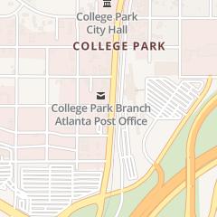 Directions for The Corner Grille in Atlanta, GA 3823 Main St