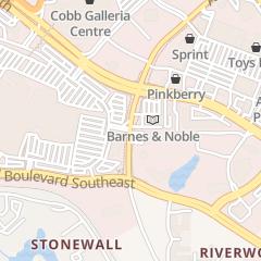 Directions for Atlanta Apartments for Rent Magazine in Atlanta, GA 294 Interstate N Ste 100