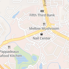 Directions for The Nail Center in Marietta, GA 3000 Windy Hill Rd Se Ste 160