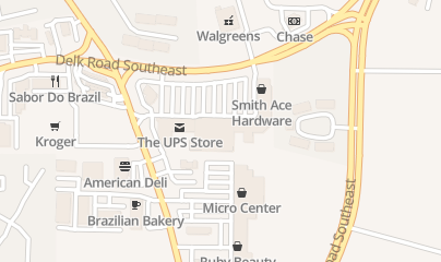 Directions for locksmithservices in Marietta, GA 2900 delk rd