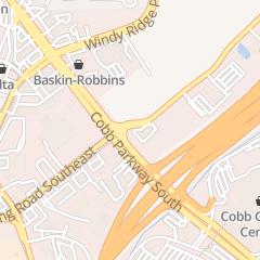 Directions for Cocanails Upscale Salon in Smyrna, GA 2700 Cobb Pkwy Se Ste B-7