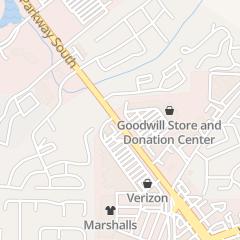 Directions for Jennifer Nails in Smyrna, GA 2439 Cobb Pkwy Se
