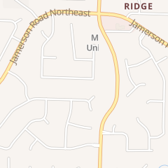 Directions for Advanced Computer Systems in Marietta, GA 5063 Ravenwood Dr