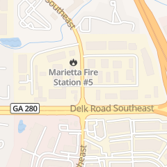 Directions for Knox Electrical Contractors in Marietta, GA 3002 Kingston CT Se Ste C