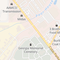 Directions for JIM ELLIS AUTOMOTIVE DEALERSHIPS in Marietta, GA 1860 Cobb Pkwy S