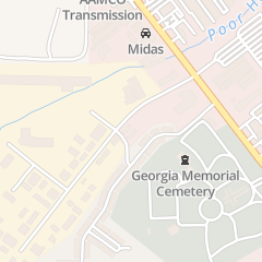 Directions for Tl Collision in Marietta, GA 1875 Airport Ind Park Dr Se
