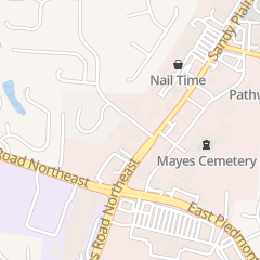 Directions for Happy Nail in Marietta, GA 2635 Sandy Plains Rd