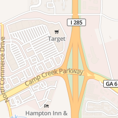 Directions for Lush Nail Bar in Atlanta, GA 3330 Camp Creek Pkwy