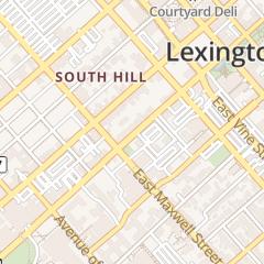 Directions for LA Bella Hair Salon in Lexington, KY 275 S Limestone Unit 140
