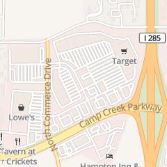 Directions for Cleopatra Nails in Atlanta, GA 3630 Marketplace Blvd