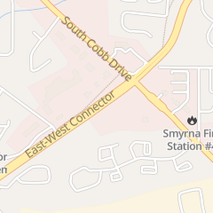Directions for Spa Nail Care in Smyrna, GA 4320 East West Connector Se Ste 200
