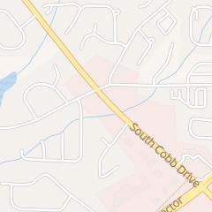 Directions for Top Nails in Smyrna, GA 4480 S Cobb Dr Se Ste Q