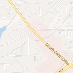 Directions for Joy Nails in Smyrna, GA 4499 S Cobb Dr Se Ste J