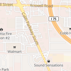 Directions for Nail Time in Marietta, GA 180 Cobb Pkwy S Ste 30