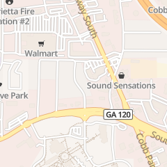 Directions for Allied Electrical Contractors in Marietta, GA 347 Martin CT Se