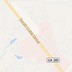 Directions for Lovely Nails in Smyrna, GA 3791 S Cobb Dr Se Ste L