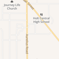 Directions for Murawski's Accounting Service Inc in Holt, MI 2130 Aurelius Rd