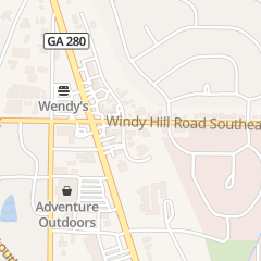 Directions for Phillips Barber and Style Shop in Smyrna, GA 560 Windy Hill Rd Se