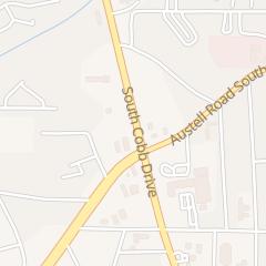 Directions for Edins Auto Care in Marietta, GA 1365 S Cobb Dr Se