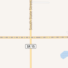 Directions for Spoke's Country Restaurant in Pioneer, OH 1001 S State St