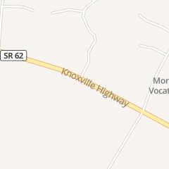 Directions for Jansch Enterprises Inc in Wartburg, TN 1816 Knoxville Hwy