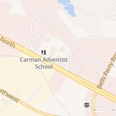 Directions for Alan Cox Automotive in Marietta, GA 1326 Cobb Pkwy N
