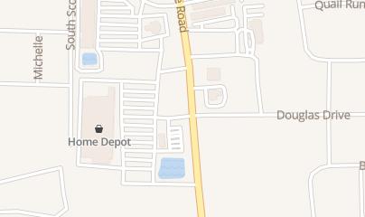 Directions for Southrn Premier Vapor in Bainbridge, GA 1408 Tallahassee Hwy