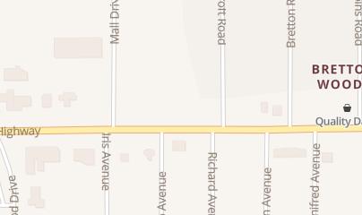 Directions for Patrick's Salon & Spa in Lansing, MI 4820 W Saginaw Hwy