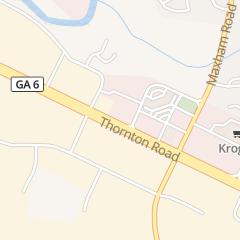 Directions for Friendly Nail Salon in Lithia Springs, GA 560 Thornton Rd Ste 215