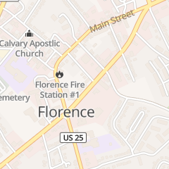 Directions for ADT Security Services in Florence, KY 7104 Dixie Hwy