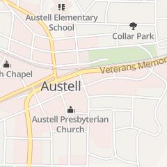 Directions for Bett's Hair in Austell, GA 2702 Jefferson St