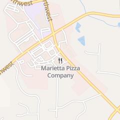 Directions for Marietta Pizza Company in Marietta, GA 3901 Mary Eliza Trce Nw Ste 100