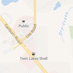 Directions for Cut Simply in Lithia Springs, GA 2665 Lee Rd