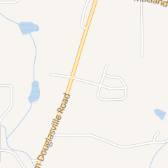 Directions for Fancie Fingers and Feet in Hiram, GA 44 Darbys Crossing Dr Ste 108a