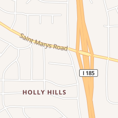 Directions for Superstar Nails in Columbus, GA 3846 Saint Marys Rd