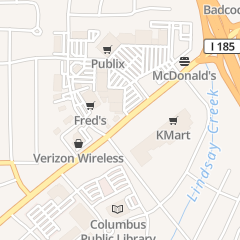 Directions for Great Clips for Hair in Columbus, GA 3201 Macon Rd Ste 109a