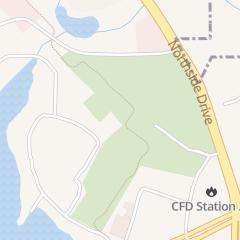 Directions for East Carrollton Recreation Center in Carrollton, GA 410 Northlake Dr