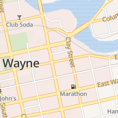 Directions for FT Wayne Cinema Center in Fort Wayne, IN 437 E Berry St Ste 1