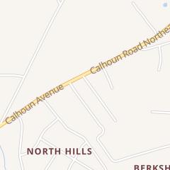Directions for Dean's Collision Center Inc in Rome, GA 1544 Calhoun Ave NE