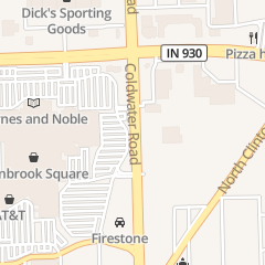 Directions for Gamestop in Fort Wayne, IN 4201 Coldwater Rd Ste 112