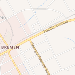 Directions for Allstate Insurance Agency in Bremen, GA 519 1/2 Pacific Ave
